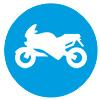 A2 - Motocicleta de + 125cc
